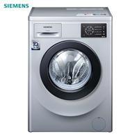 西门子(SIEMENS)XQG80-WM12L2R88W 8公斤 全自动变频滚筒洗衣机