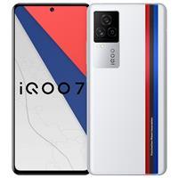 vivo iQOO 7 8GB+128GB 高通骁龙888  双模5G全网通