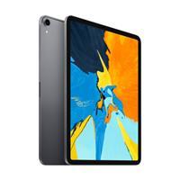Apple iPad Pro 11英寸平板电脑 2018年新款 (64G WLAN版/全面屏/A12X芯片/Face ID MTXN2CH/A)