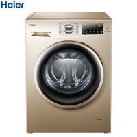 海尔(Haier)EG10014B39GU1 10公斤大容量滚筒洗衣机