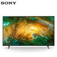 索尼(SONY)KD-55X8000H 55英寸 4K HDR 安卓智能液晶电视 黑色